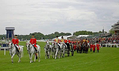 Royal Ascot Horse Racing, 20-24 June