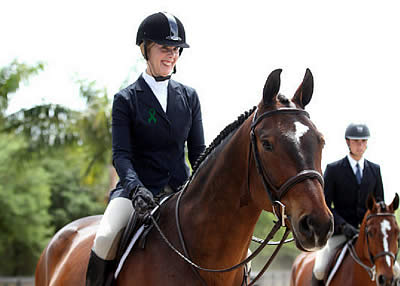 Equestrian Aid Foundation to Launch Show You Care Program at Summer in the Rockies