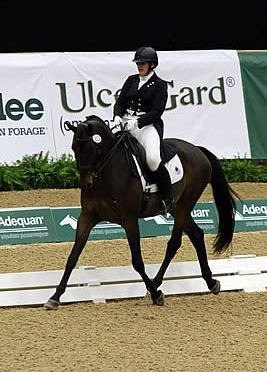 US Dressage Finals Set to Begin at the Kentucky Horse Park
