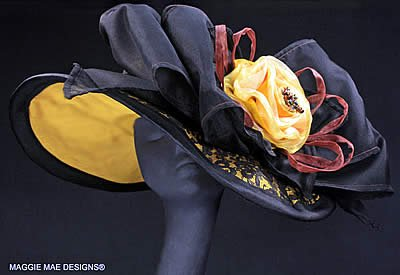 """Hats Off to the Horses: The Road to the Derby"" Online Auction Launches with the Awesome Gem"