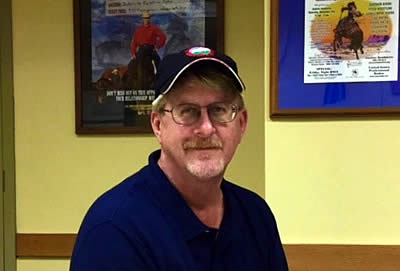 Tim Jones Takes the Helm as New Executive Director of Jacksonville Equestrian Center