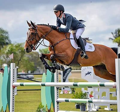 Ramsay and Cocq a Doodle Take First $15,000 Turf Tour Grand Prix of 2018