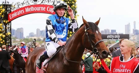 What We Can Learn from Last Year's Melbourne Cup