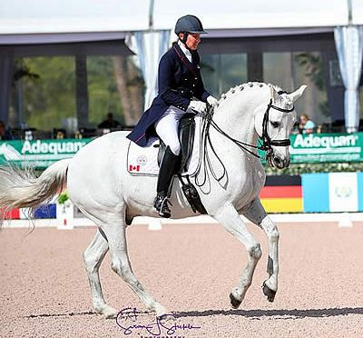 'Perfect Robbie' Tops Showcase Freestyle Class as Week Seven of AGDF Wraps Up
