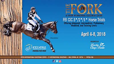 The Fork Returns to TIEC Featuring WEG Eventing Test Event