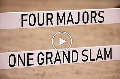 Highlights News Film from the Rolex Grand Prix at the Dutch Masters