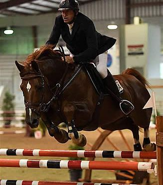 Jacksonville Equestrian Center Wraps Up Another Successful Spring Classic Series