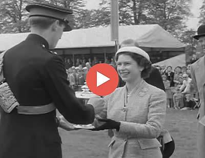 Celebrating 75 Years of CHI Royal Windsor Horse Show