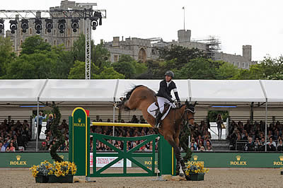 Stellar International Line-Up at CHI Royal Windsor Horse Show