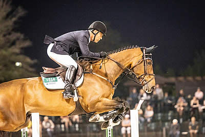 Torano Triumphs at Tryon Spring III with Two Impressive Wins