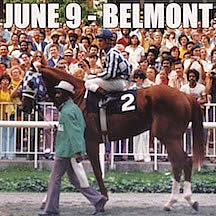 Belmont Happenings