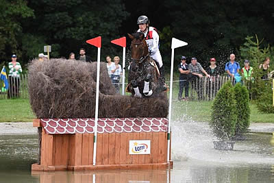 Strzegom Horse Trials – FEI Eventing Nations Cup