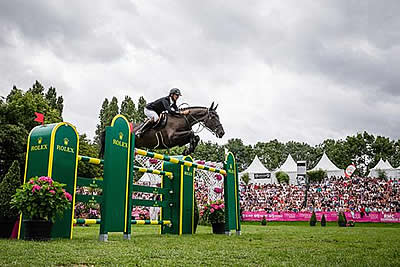 International Jumping of Dinard: D-22!