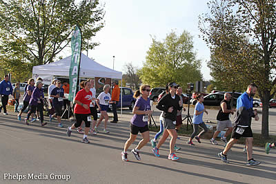 NHS 5k Run to Benefit the Kentucky Equine Humane Center
