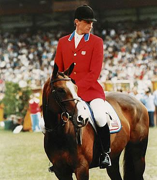 Olympic Gold Medalist Joe Fargis to Be Inducted into WIHS Hall of Fame