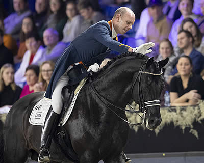 Dream Win for Minderhoud in Mechelen