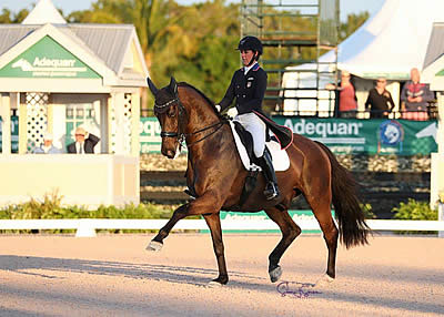Kasey Perry-Glass and Goerklintgaards Dublet Kick Off AGDF Week 3 with Grand Prix Win