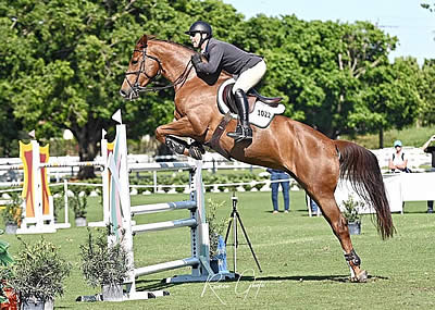 Tynan Continues Domination in Sidelines Turf Tour Grand Prix