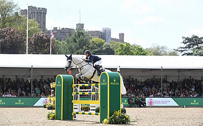 CHI Royal Windsor Horse Show Unveils All-Star International Line-Up