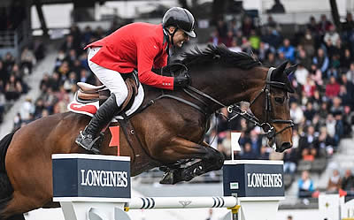 Swiss Win Mighty Opening Battle at La Baule