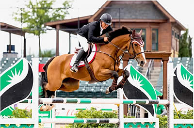 Todd Minikus Takes Top Honors at Tryon Spring 4