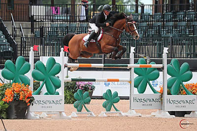 Todd Minikus Charges into June on Amex Z with Multiple Wins in Tryon