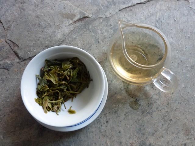 Meng Song sinensis assamica var. kucha