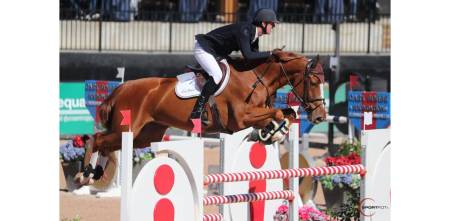 Jos Verlooy Wins $132,000 Horseware Ireland Welcome Stake CSI 5* – Horse  Sport
