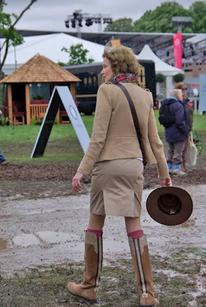 Fashion at Windsor