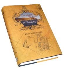 Treasure Island: The Untold Story by John Amrhein, Jr.