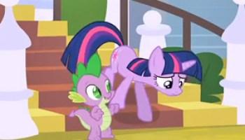 my little pony empire gallops on horsetalk co nz