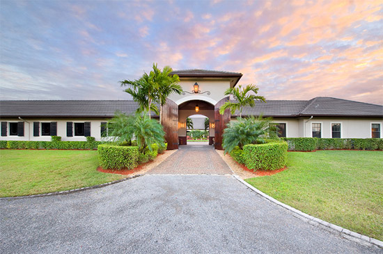 Horse Property For Sale In Wellington Florida