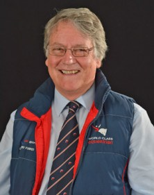 John McEwen