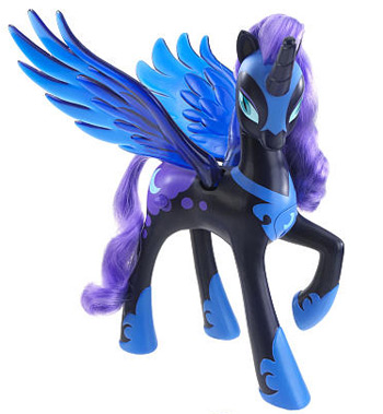 My Little Pony: Nightmare Moon