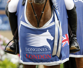 Stefano Grasso/Longines Global Champions Tour