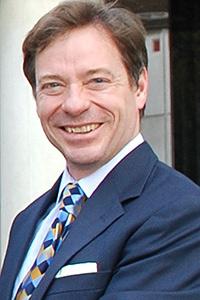 Dr. Joel Baines