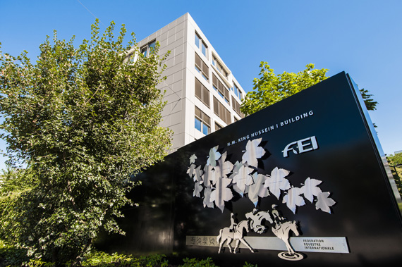 FEI Headquarters in Lausanne, Switzerland.