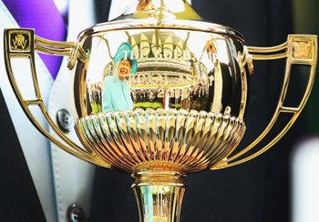 The Ascot Gold Cup.