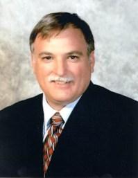 Sheriff Mark Donaldson