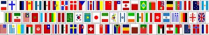 weg-flags