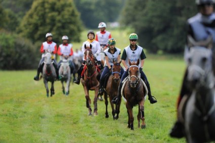 Hi-tech monitoring, including tamper-proof GPS devices, will be in place for the WEG endurance race. © FEI