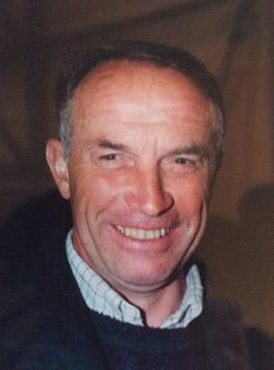 Max Hauri