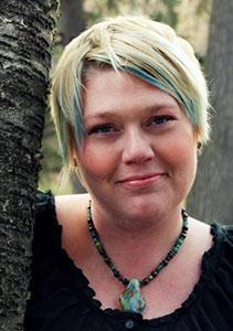 Sara Sherman