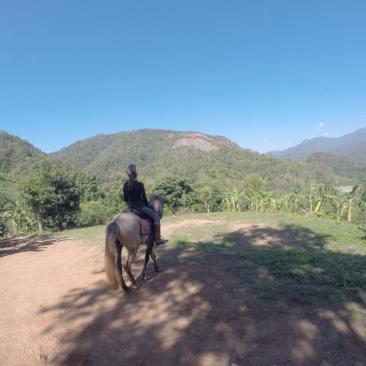great riding tour
