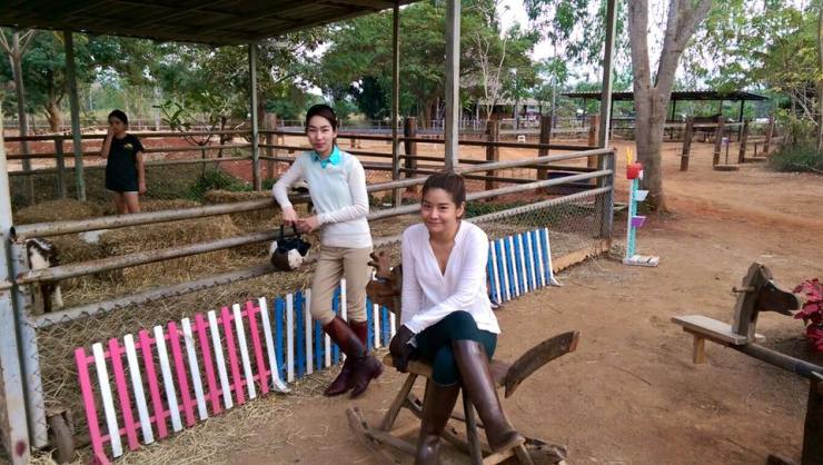 Horse-riding-Thailand-Bangkok-Khaoyai-1