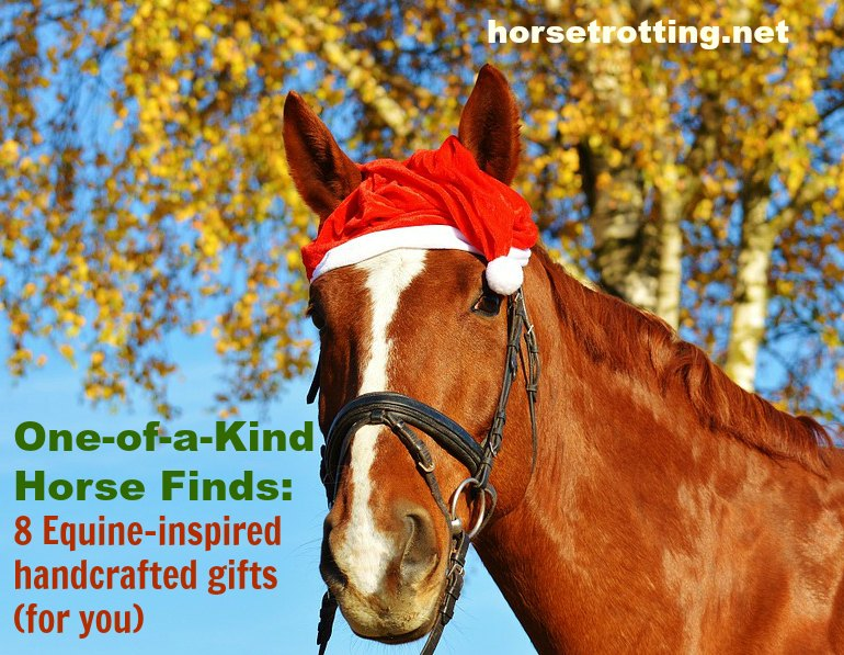 Toronto, ON: 8 One-of-a-Kind Horse Finds Just for You (and Me)