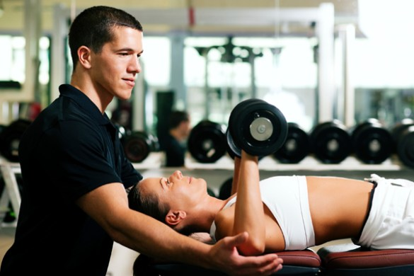 Expert Personal Training Services in Horsham  PA   Horsham Athletic     Your Best Workout Horsham Personal Training