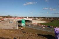 A24 development Horsham