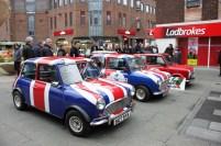 Patriotic Mini Duo