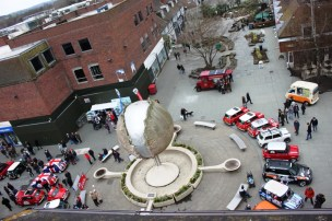 Aerial view #4